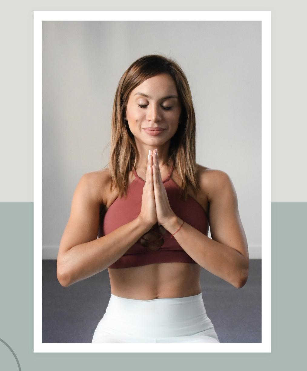 Meditación para tener claridad