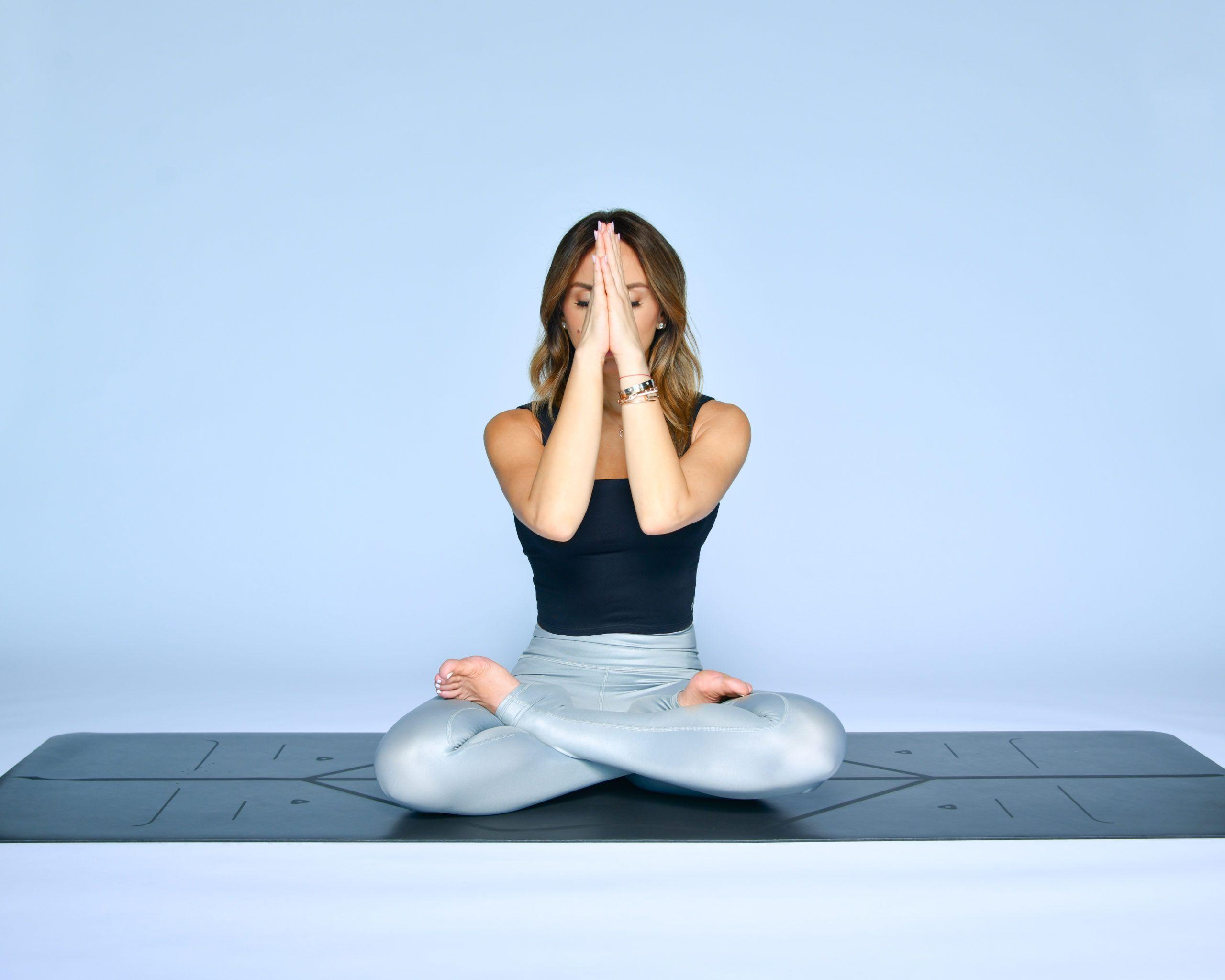Meditación y ejercicio para conectar con tu valor personal