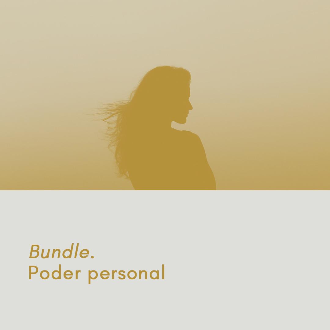 Bundle: poder personal