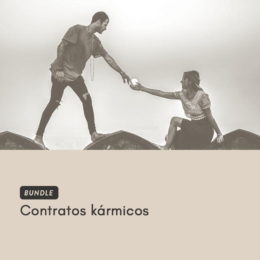 contratos kármicos
